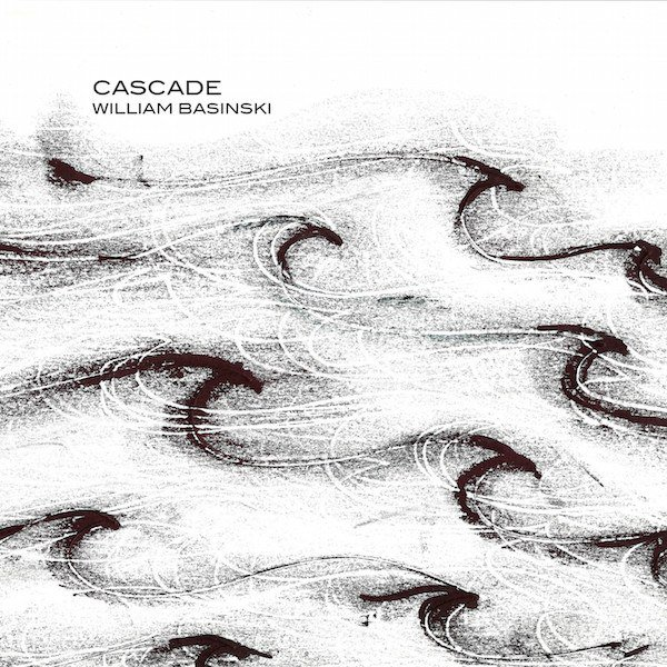 WILLIAM BASINSKI / Cascade (CD+DL)