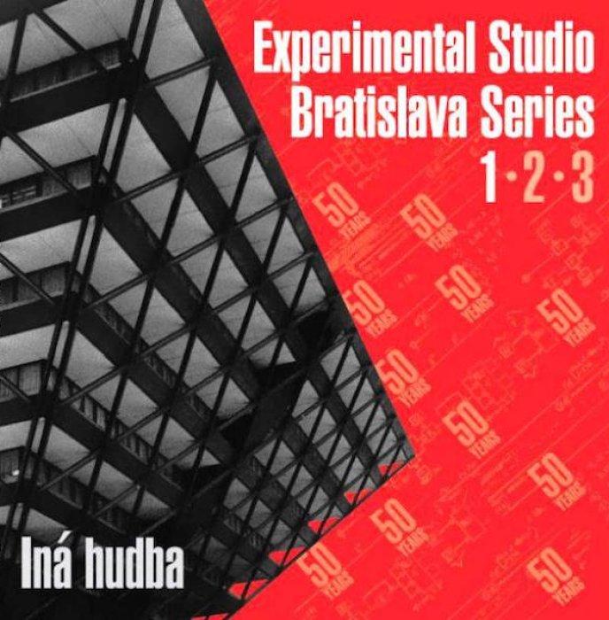 V.A. / Iná Hudba: Experimental Studio Bratislava Series 1