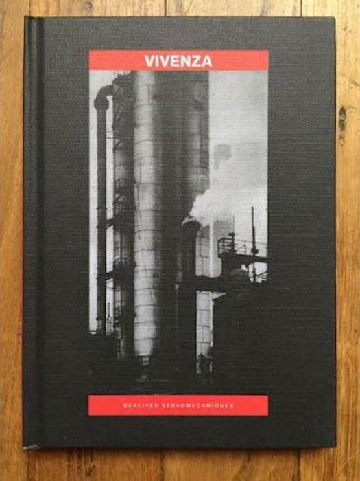 VIVENZA / Réalités servomécaniques (CD+Book)