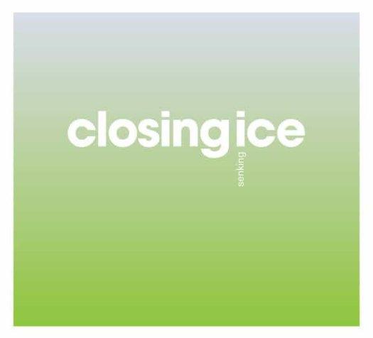 SENKING / Closing Ice (CD)