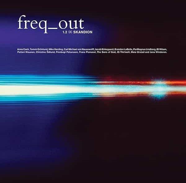 freq_out / freq_out 1.2 ∞ Skandion