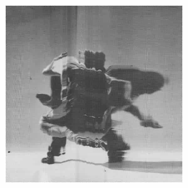 GABRIEL SALOMAN / Movement Building Vol. 2 (LP)
