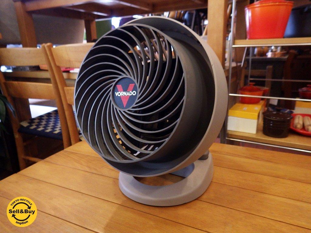 VORNADO ボルネード 180c サーキュレーター 空気循環器 12~30畳用