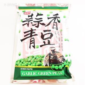 蒜香青豆 - 氷城物産