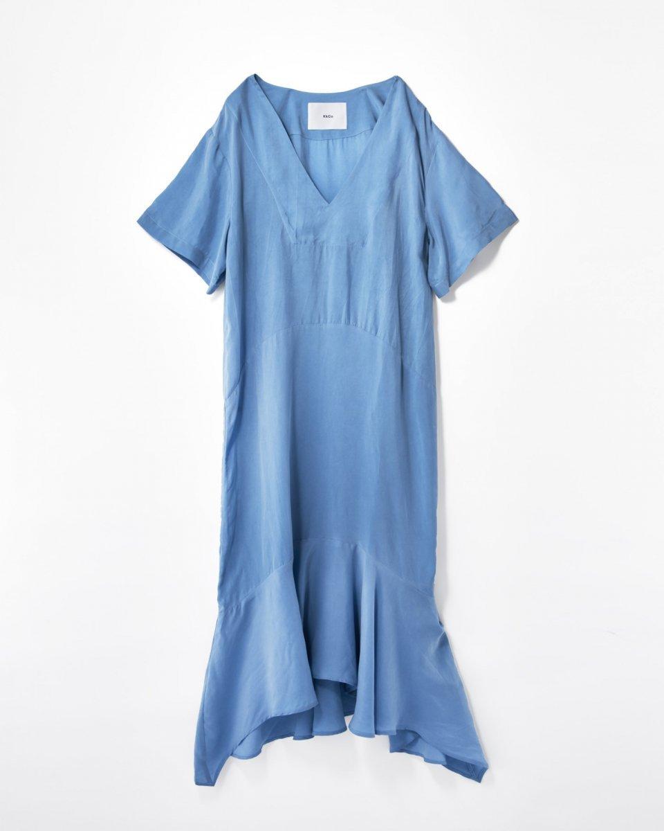 KkCo ドレス スカイの写真