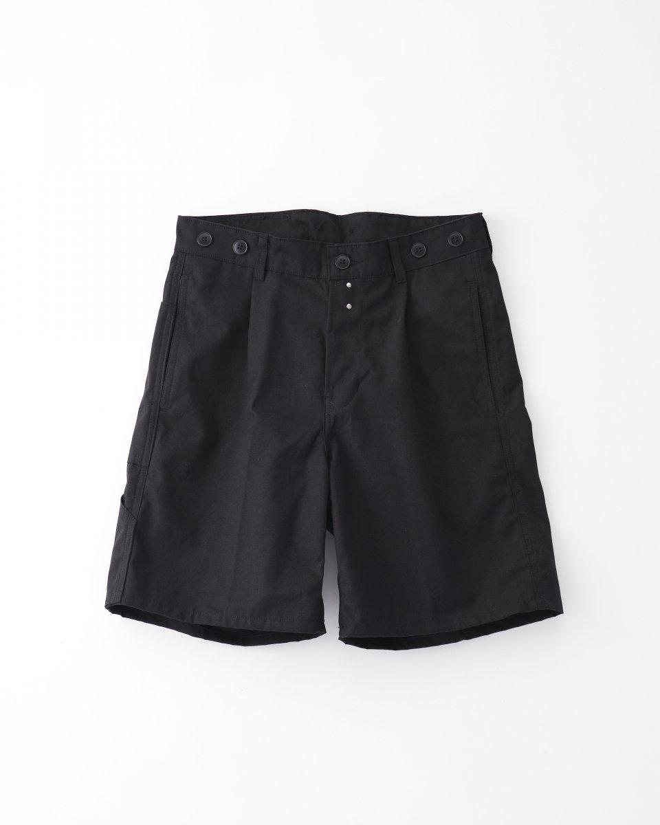 ショートパンツ 黒