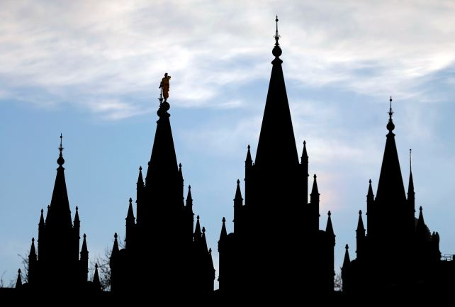 Whistleblower: Mormon Church Is Hoarding $100B
