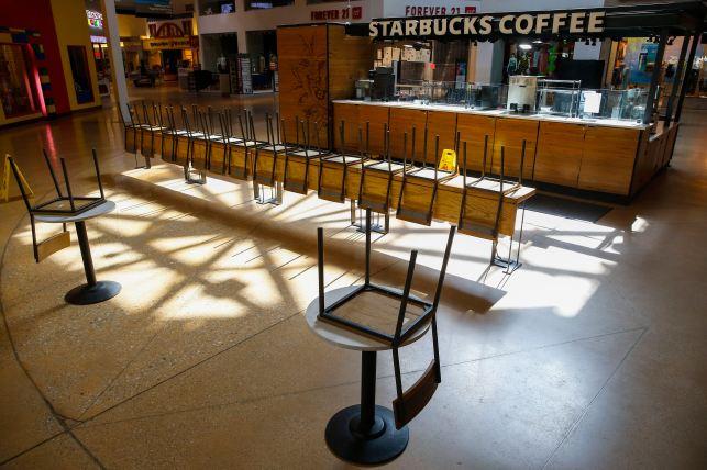 Starbucks Makes Big Move Toward a New 'Vision'