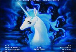 Das letzte Einhorn (The Last Unicorn) - 1982