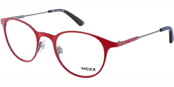 5f72ad0be776 Mexx 2706 200 Glasses Red Smartbuyglasses Singapore