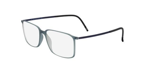 Silhouette URBAN LITE 2891 6051 Eyeglasses in Grey