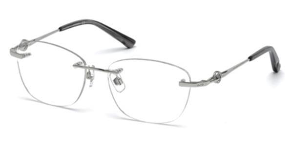 Swarovski SK 5177 016 Eyeglasses in Silver