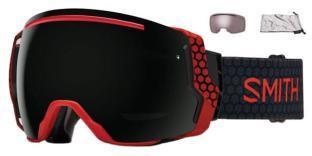 Smith Goggles Smith I/O7 IE7BKISA17 Sunglasses