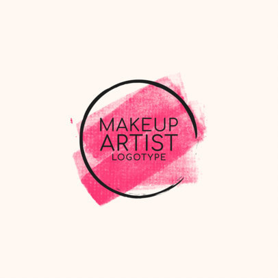 beauty logo maker online