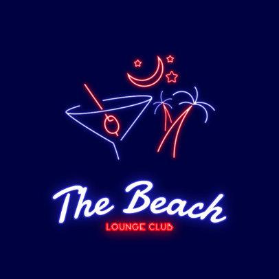 bar logo maker online