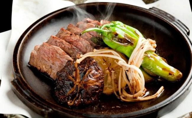 Gaslamp Quarter S Best Restaurants Restaurants In San Diego