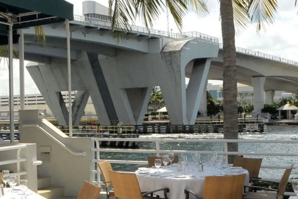 Restaurants near Cruise Port Restaurants in Fort Lauderdale