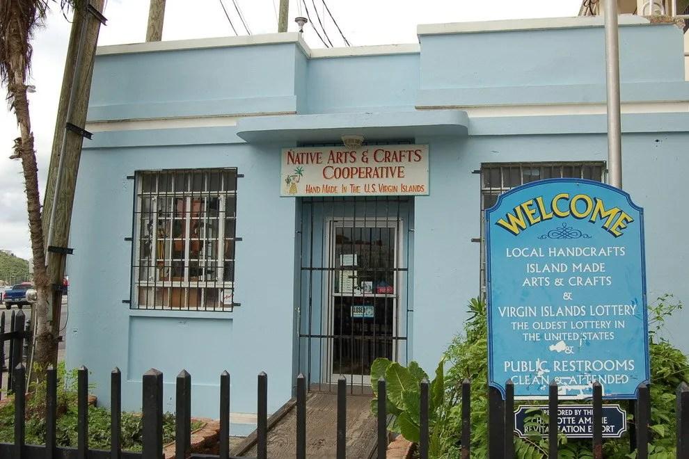 St Thomas Best Shopping Shopping in US Virgin Islands