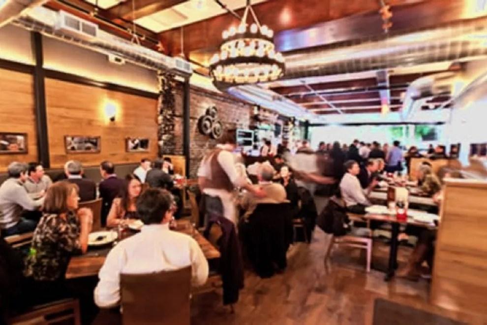 Best Seafood Restaurants Charleston