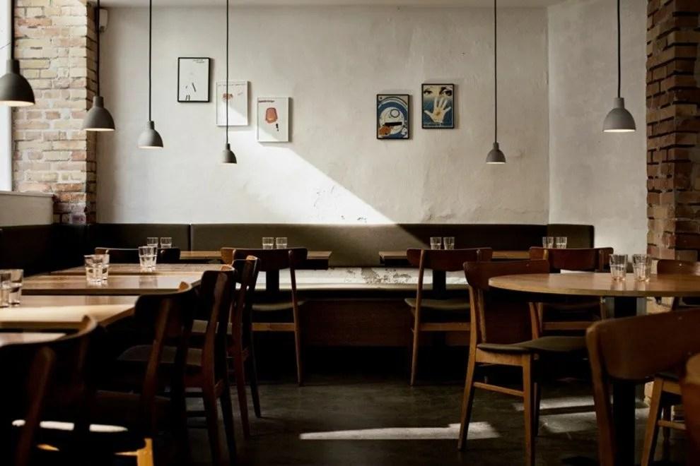 Restaurant Relae Copenhagen Restaurants Review  10Best