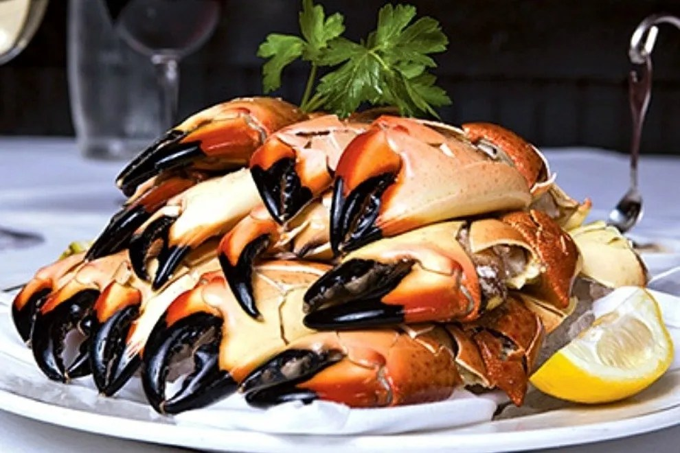 Find Good Seafood Restaurant