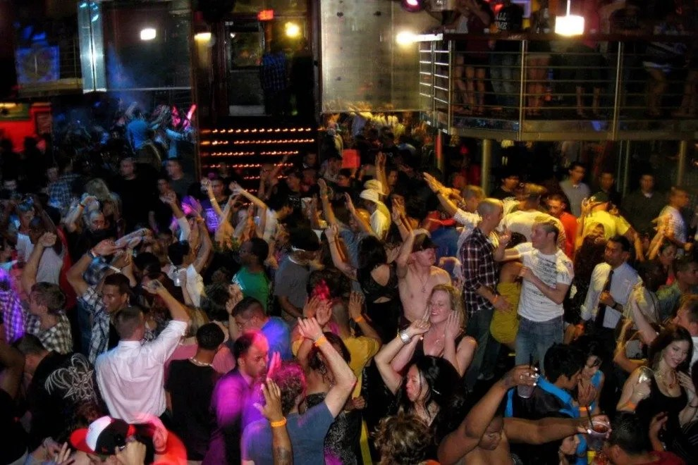 San Antonio Night Clubs Dance Clubs 10Best Reviews