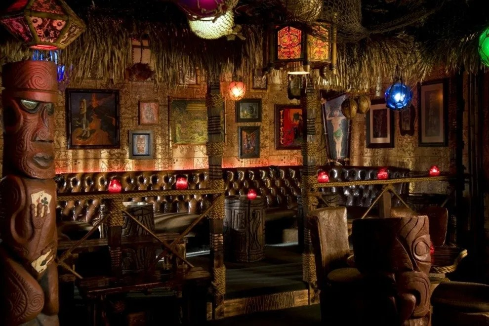 Frankies Tiki Room Las Vegas Nightlife Review  10Best Experts and Tourist Reviews