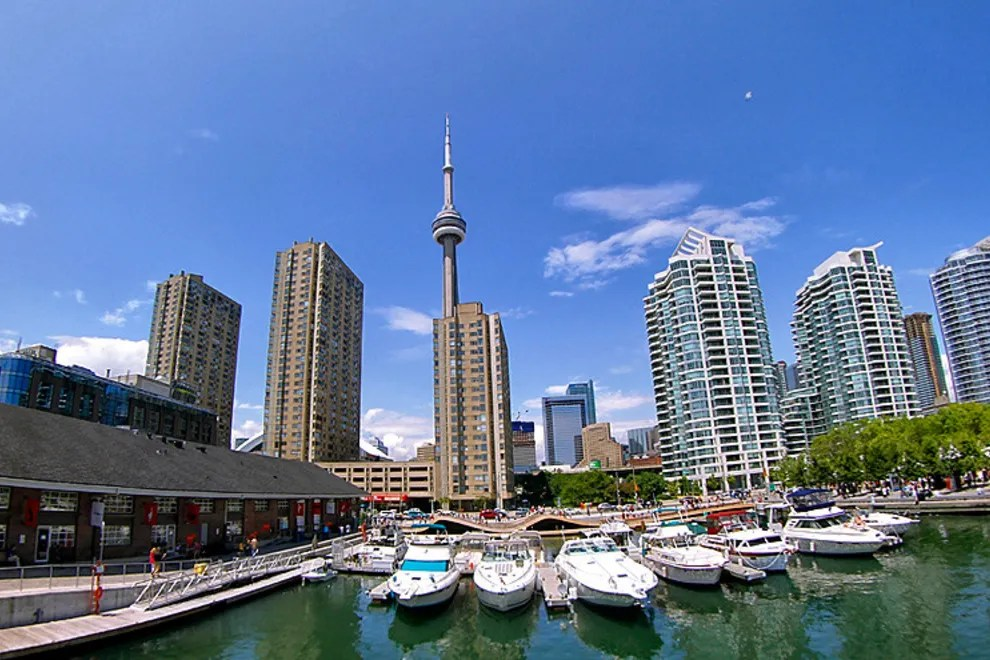 Things To Do In Harbourfront Toronto Neighborhood Travel