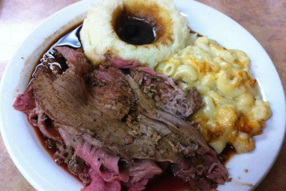 Nashville Meat and Three Restaurants 10Best Restaurant