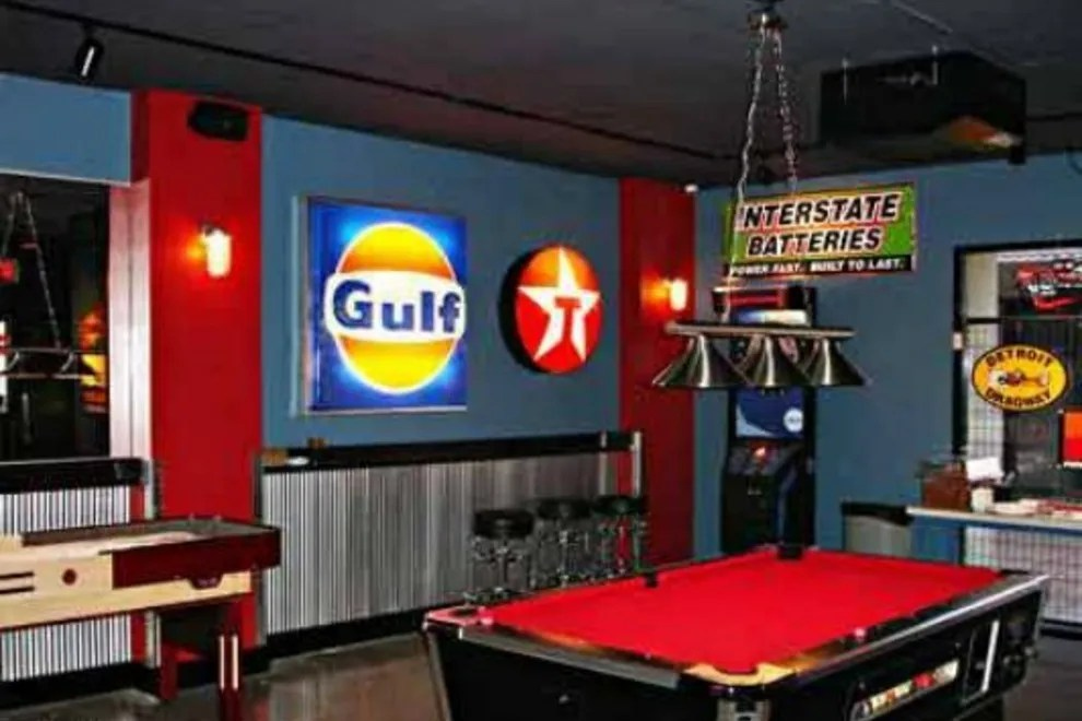 The Garage Las Vegas Nightlife Review  10Best Experts and Tourist Reviews