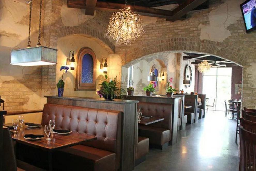 Orlando Pizza Restaurants 10Best Pizzeria Reviews