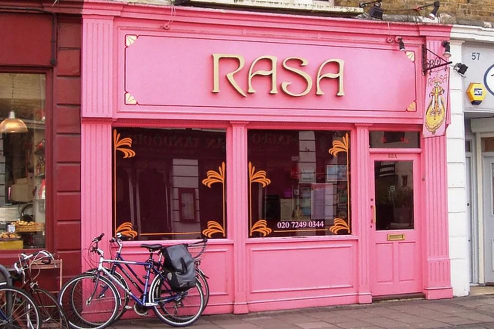 Best Childrens Restaurants London