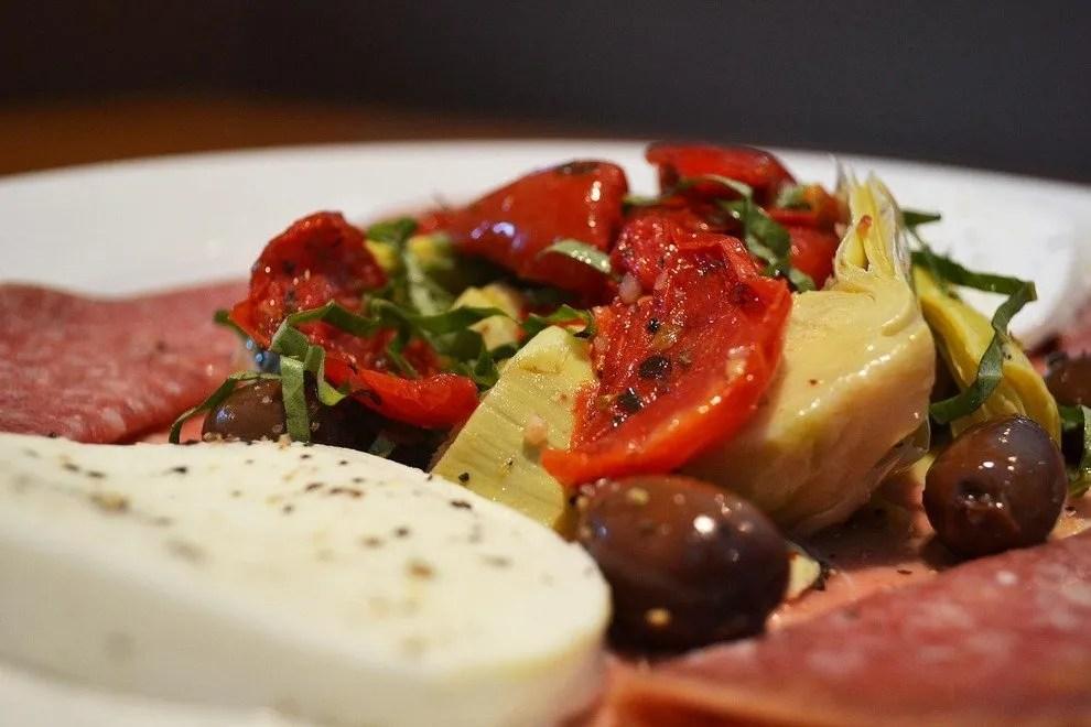 Travinia Italian Kitchen Myrtle Beach Restaurants Review