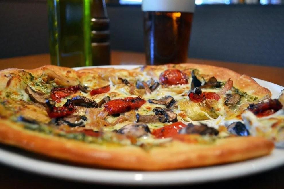 Travinia Italian Kitchen Columbia Restaurants Review