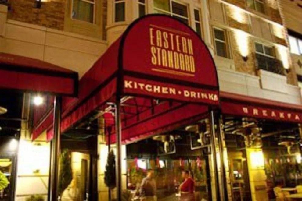 Eastern Standard Kitchen