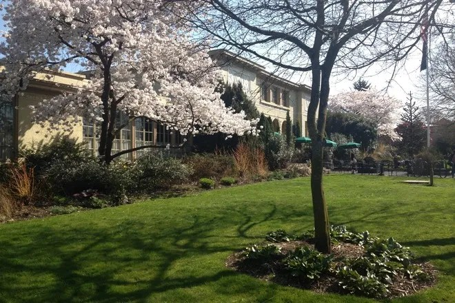 Portland Airport Hotels Near Pdx Airport Hotel Reviews 10best