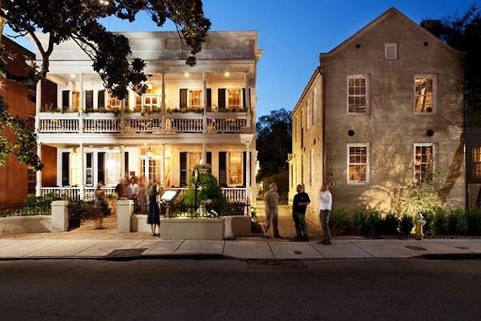 Soul Food Restaurants Charleston South Carolina