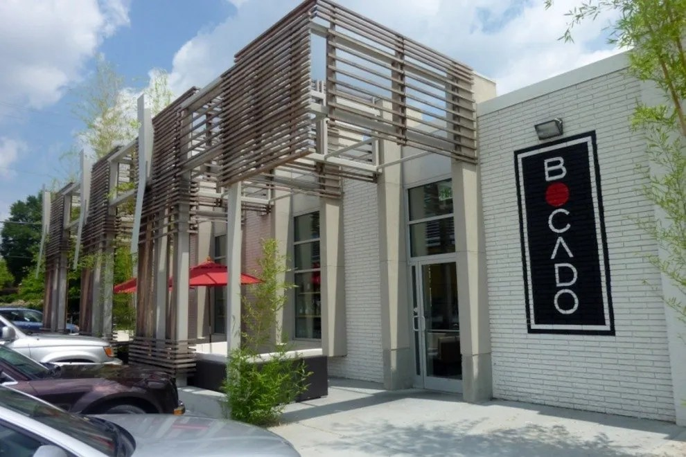 Soul Food Places Atlanta