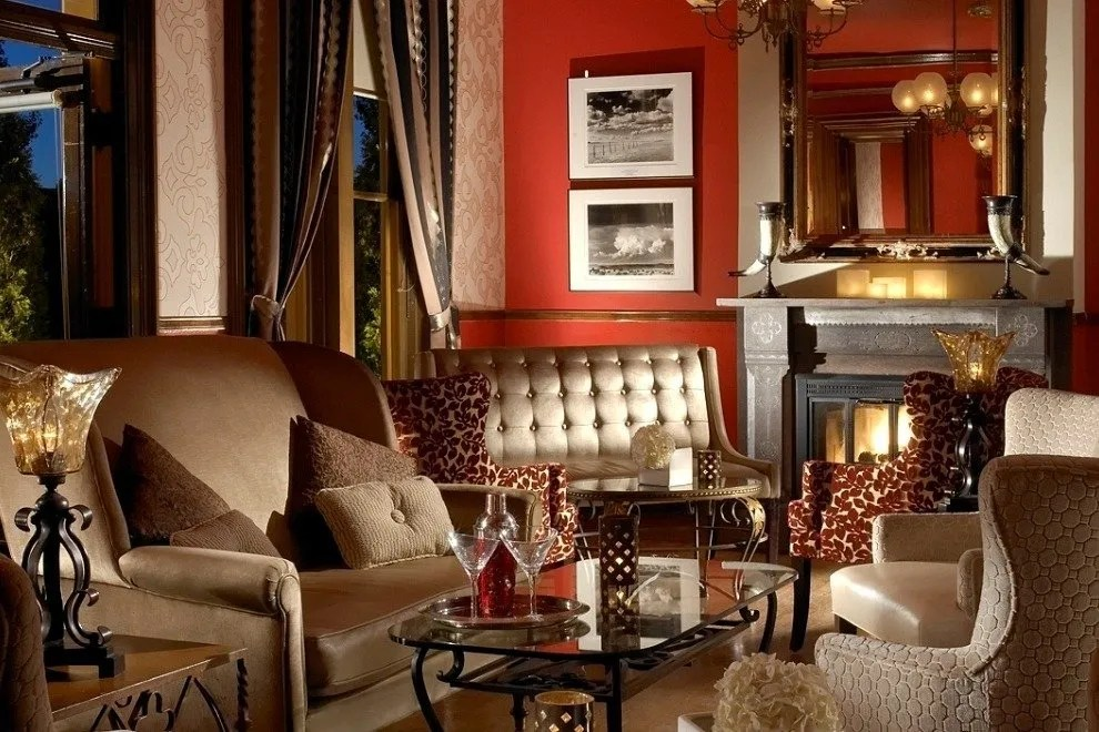 Santa Fe Romantic Dining Restaurants 10Best Restaurant