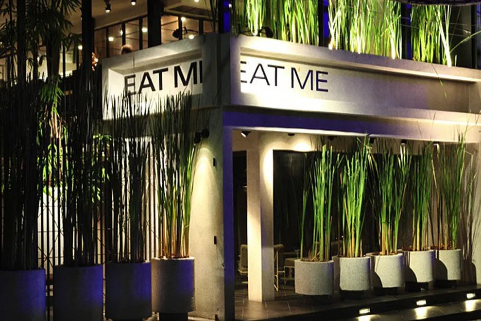 Eat Me Bangkok Restaurants Review  10Best Experts and