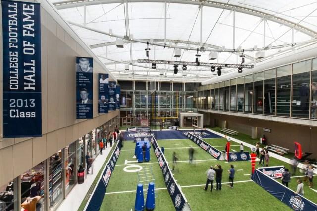Resultado de imagem para College Football HOF