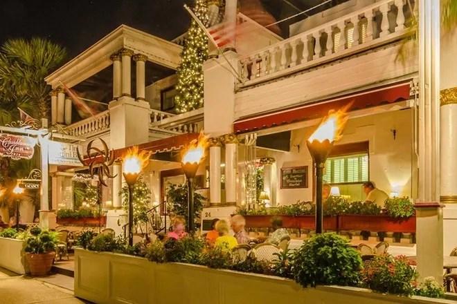 10 best hotels in st augustine fl