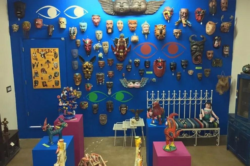 Tucson Antique Stores 10Best Antiques Shops Reviews