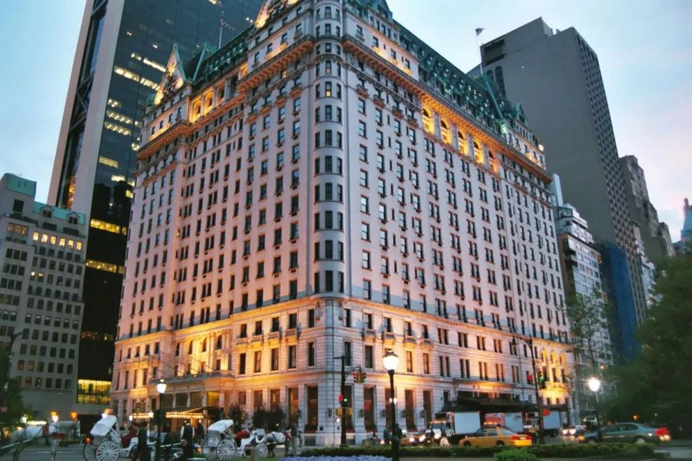 New York Luxury Hotels In New York, Ny Luxury Hotel