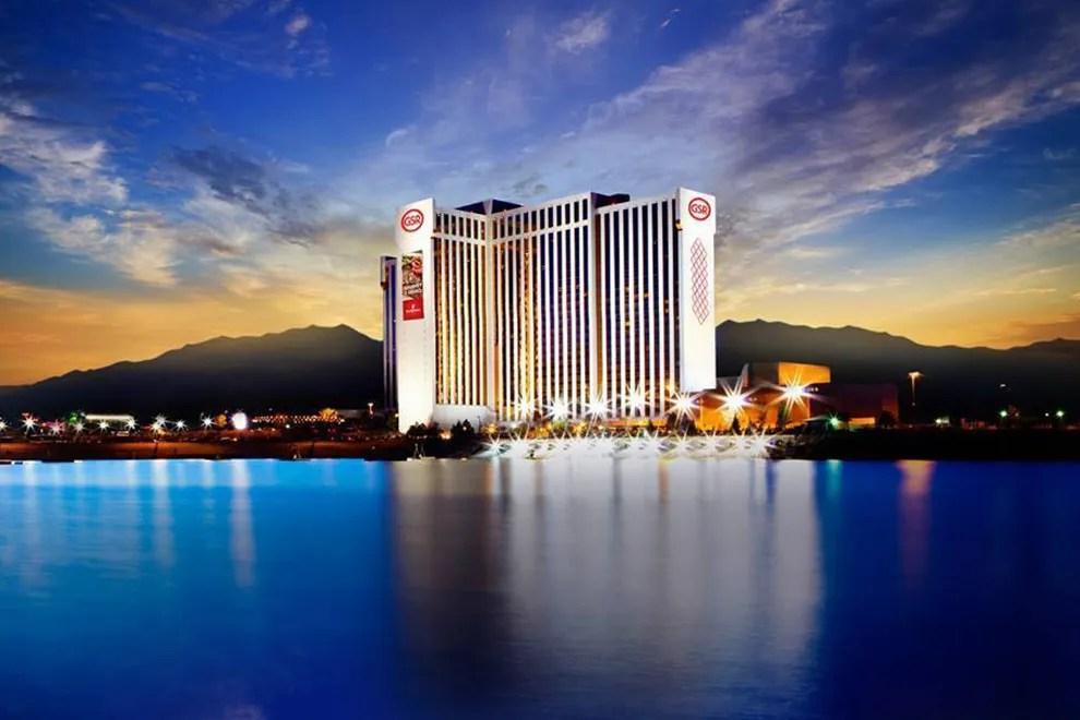 Reno Resorts in Reno NV Resort Reviews 10Best