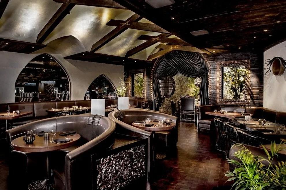 Javiers Las Vegas Restaurants Review 10Best Experts