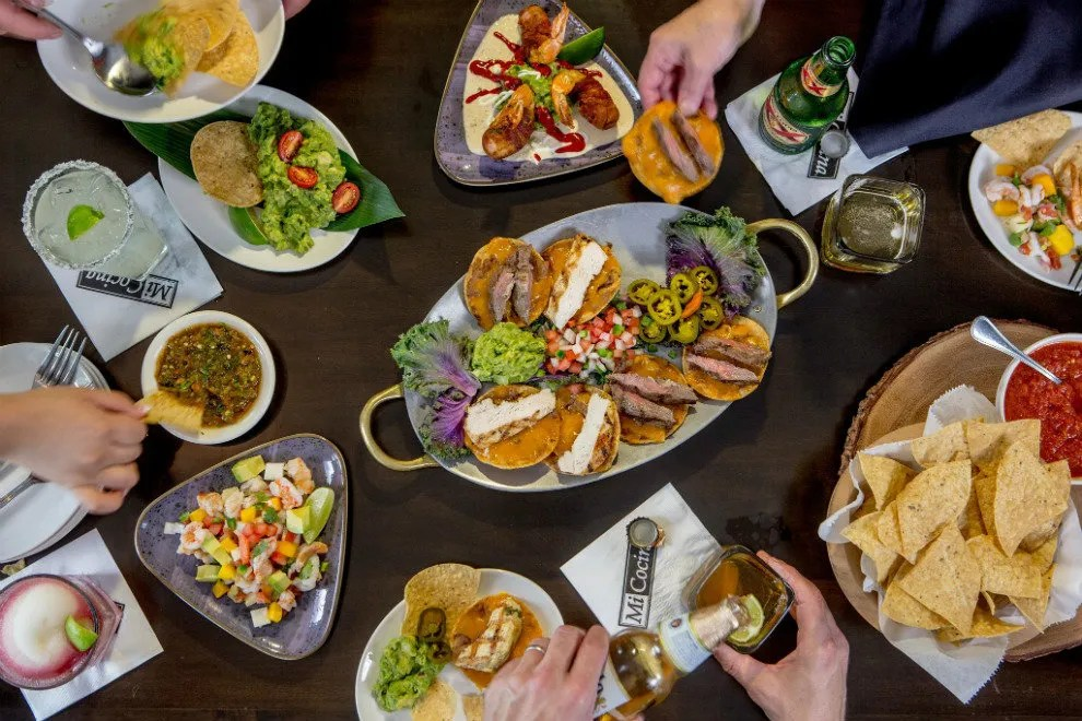 Dallas Mexican Food Restaurants 10Best Restaurant Reviews