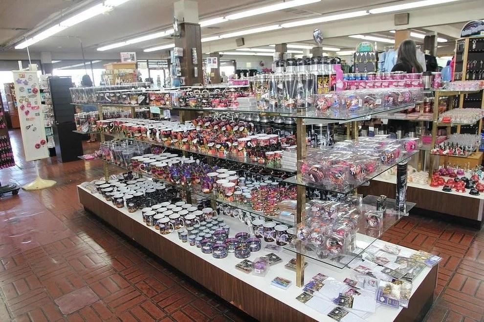 Bonanza Gift Shop Las Vegas Shopping Review  10Best