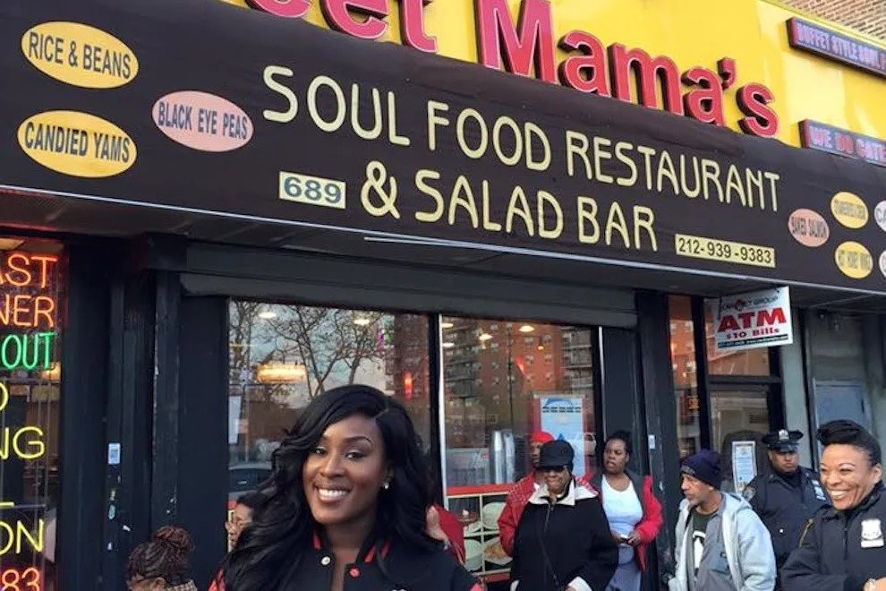 Best Soul Food Harlem New York