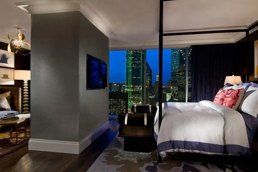 Dallas Hotels And Lodging Dallas TX Hotel Reviews By 10Best